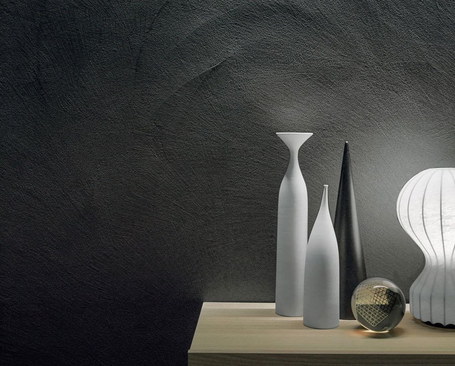 Cementoresina wall kerakoll design house by castello keramik